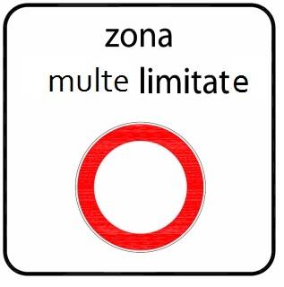 ZTL zona MULTE limitate