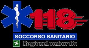 logo 118