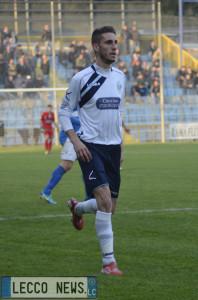Niccolò Di Stefano Calcio LEcco