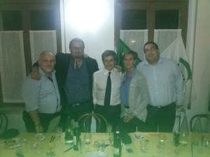 PLI LECCO con Gianni Alemanno
