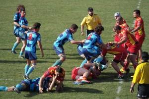 rugby14 alghero
