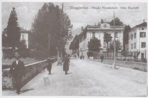 Corso Emanuele Filiberto, Maggianico, 1925