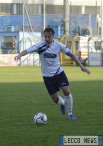 Stefano Tignonsini Calcio Lecco