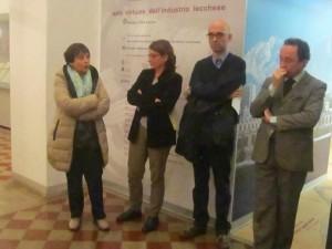 museo lecco belgiojoso resistenza anpi fossoli tavola rossetto