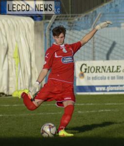 Andrea Pellegrinelli Calcio Lecco 02