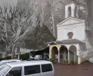 CHIESA DI CASTIONE - RANCIO