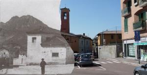 CHIESA DI SAN CARLO - CASTELLO