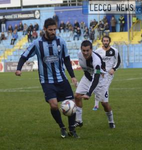 Calcio Lecco Olginatese Buonocunto Bono