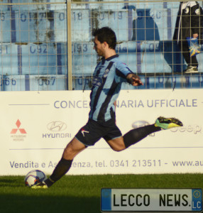 Luca Redaelli Calcio Lecco