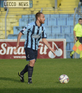 Paolo Vignali Olginatese