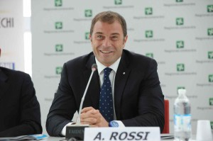 Rossi Antonio  SORRIDE