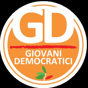 logo gd giovani democratici