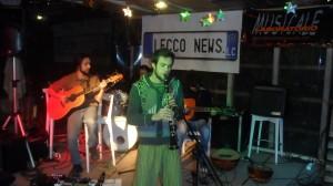 ouroborus band