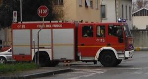 vigili fuoco autopompa