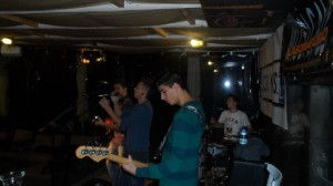 wheelie roots band