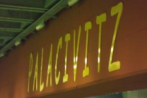 Palacivitz palestra Civate