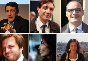 Gualzetti-Mumolo-Riva-Majorino-Sarfatti-Zappa