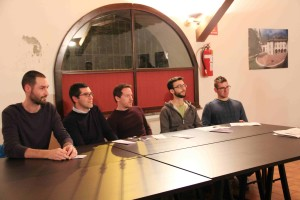 gruppo giovani progetto valmadrera