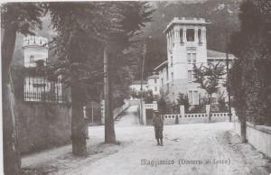 Incrocio della Torretta, Maggianico, 1914, Prospettiva B