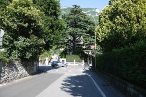 Incrocio della Torretta, Maggianico, 2014, Prospettiva B