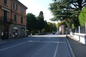 Incrocio della Torretta, Maggianico, 2014, Prospettiva C