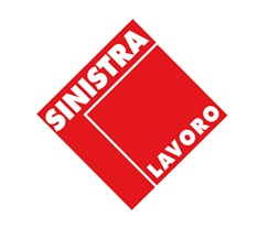 SINISTRA LAVORO logo