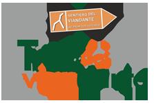 TRAIL VIANDANTE logo