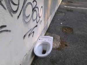 WC MALGRATE