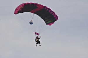 befana paracadute