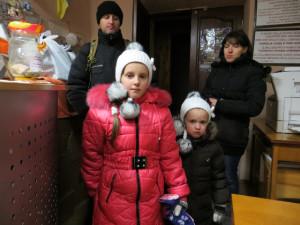 les cultures profughi ucraina