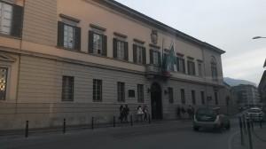 palazzo bovara lutto