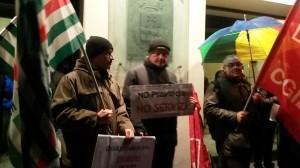 protesta provincia