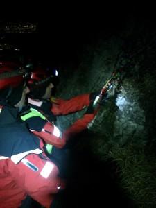 soccorso alpino grignetta