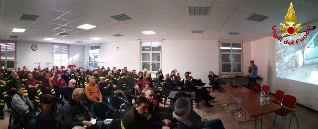 vigili fuoco conferenza merate2