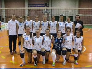 volley olginate serie c