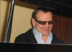 Enrico Lisi pianista