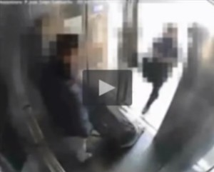 Mahtab cadavere valigia video sorveglianza