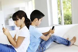 bambini internet smartphone