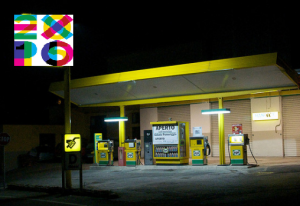 benzinaio expo