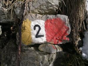calolden resinelli grigna sentiero2