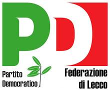pd partito democratico lecco federazione