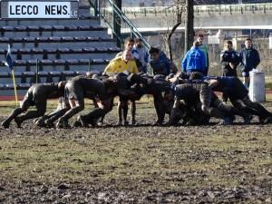 rugby gr milano (90) mischia fango