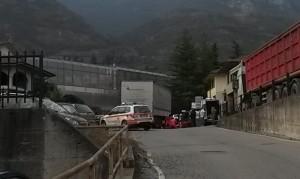 valmadrera investimento camion anziana