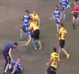 rugby alghero streaming
