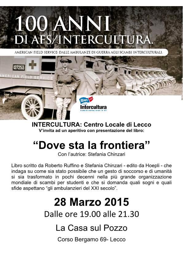 AFS Locandina intercultura-p1
