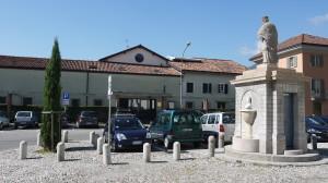 Asilo infantile, Castello, 2015