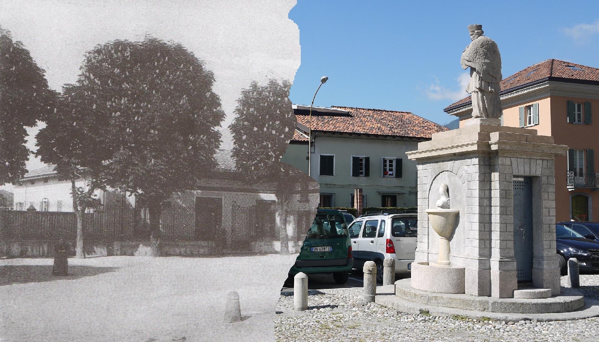 ASILO - CASTELLO