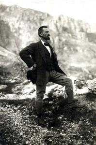 Eugenio_Fasana_in_Grignetta_nel_1921._Archivio_Fasana
