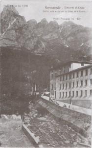 Istituto Airoldi e Muzzi, Germanedo, 1919