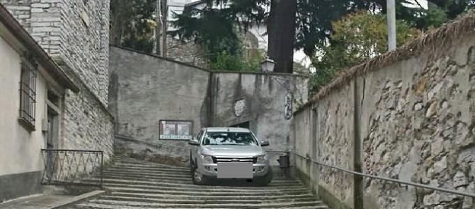 ORRIDO AUTO IN RETRO
